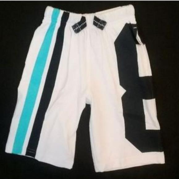 Tommy Hilfiger Other - Tommy Hilfiger Boys Shorts White Blue 2/2T